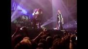 Avantasia - Inside ( Tobias Sammet & Andre Matos ) - Live Buenos Aires 2008