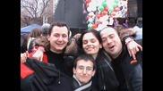 грандиозен митинг - концерт на 3 март 2010г.