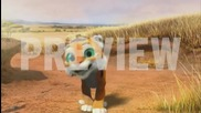 Tiger Boo English Version - Тигърът Буу - Английска версия