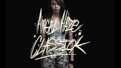 Angel Haze - Doo Wop ( That Thing)