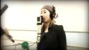 Yenny ( Wonder girls ) - Hello to myself (бг превод) ( Dream High 2 O S T )