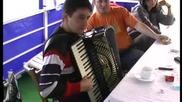 Paul Stanga - магията на акордеона