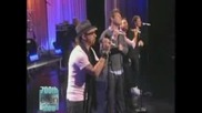 Backstreet Boys - Helpless When She Smiles (Live)