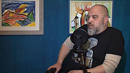 Николай Маджаров в Дискурси с Ивайло Цветков