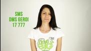 Константина Живова Подкрепи Holiday Heroes