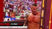 Drew McIntyre vs. Randy Orton - WWE Title Hell in a Cell Match: WWE Hell in a Cell 2020 (Full Match)