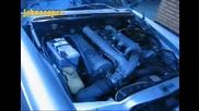 Mercedes w109 300sel 6.3 V8