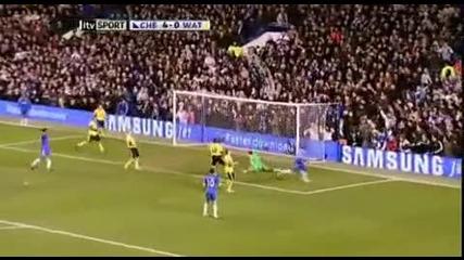 Chelsea 5:0 Watford