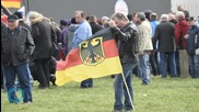 German Court Blocks Counter-protest Within Sight or Earshot of PEGIDA Anti-Islam Rally