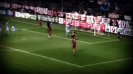 Реал 2-1 Байерн Мюнхен - Байерн заминава на финал на 19.05.2012