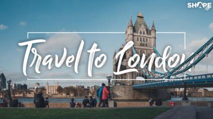Най-Instagrammable местата в Лондон - Влог
