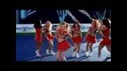 Луди Амазонки - Мажоретки (hey, Mickey!)