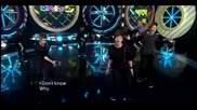 U - kiss - Everyday ~ Inkigayo (03.04.11)