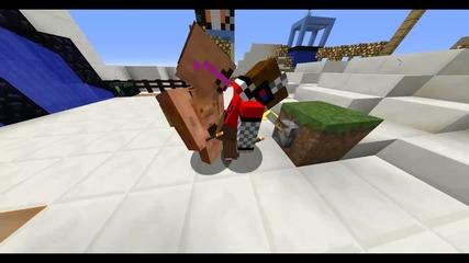 Minecraft Fun Moments