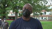USA: Baltimore voters don facemasks to cast their ballots in democratic primaries