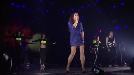 Dragana Mirkovic - Eksplozija - (LIVE) - (Kombank arena 2014)