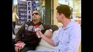 Бате Сашо: Оставам в хип-хопа напук на хейтърите