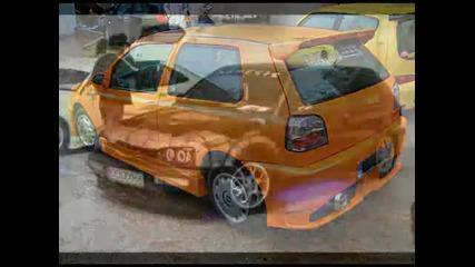 Volkswagen Golf 3 tuning