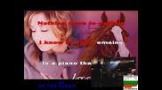 Lara Fabian – Adagio Karaoke
