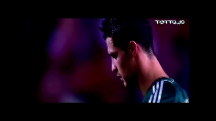 Cristiano Ronaldo | Demons / New Skills and Goals / 2013