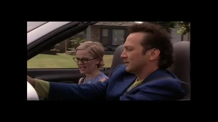 Когато една откачена жена влезне в колата ви - смях