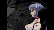 Neon Genesis Evangelion Епизод 5