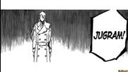 Bleach Manga 630 [ Бг Субтитри ]