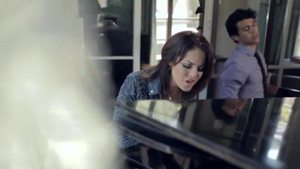 Прекрасен кавър! Labrinth feat. Emeli Sande - Beneath Your Beautiful