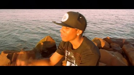 Khalil Underwood- Get Away (официално видео)