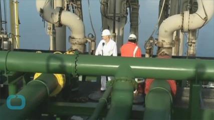 Ex-BP Exec David Rainey not Guilty of Lying in Oil Spill