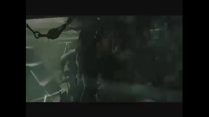 Pirates of the caribbean - Up is Down High Quality
