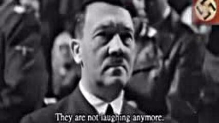 Евреите спряха да се смеят, когато все повече хора се събуждат за Истината..mp4