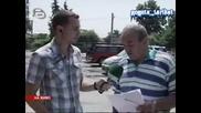 Започна Описването На Щетите След Взривовете В Челопечене 04.07.2008