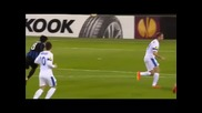 Брюж 0 - 0 Днипро ( 16/04/2015 ) ( лига европа )