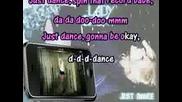 Just Dance [karaoke Instrumental] Lady Gaga