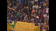 Шоуто на Неймар - Brasil 4 x 2 Paraguai