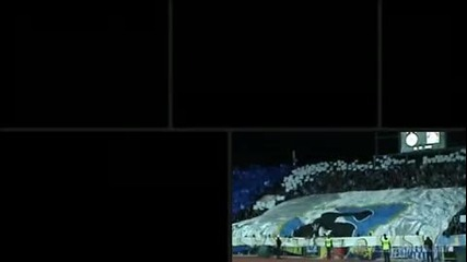 Левски, Сектор Б, сезон 2010 / 2011