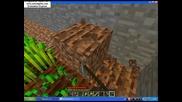minecraft freand survival ep 2 poqvata na 3goist