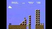 Как Се Превъртява Super Mario За 5 Минути