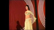 Oriental Dancer - Belly Dance /tabla Solo/
