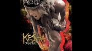 Kesha - Cannibal ( +download)