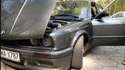 Bmw E30 3.5 turbo 1 - 0.6 bar