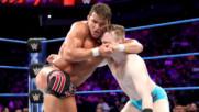 Gentleman Jack Gallagher vs. Chad Gable: WWE 205 Live, June 11, 2019