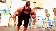 Истински машини - фитнес мотивция