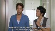 (бг превод) Spy Myung Wol Епизод 13 Част 2