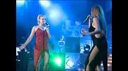 Gloriq I T. Dacheva - Bedni I Bogati/live/