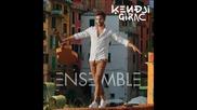 New 2015! Kendji Girac - Jamais trop tard (превод)