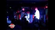 Колумбиеца - Яко е партито (live)