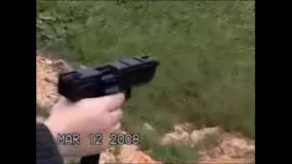 *премиера* Автоматичен Гсо Zoraki 925 / Automatic gun Zoraki 925