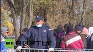 Сърбия: Не е честно да виним бежанците за терористични атаки